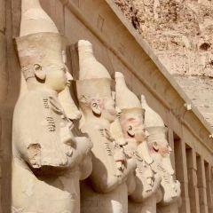Mortuary Temple of Hatshepsut User Photo