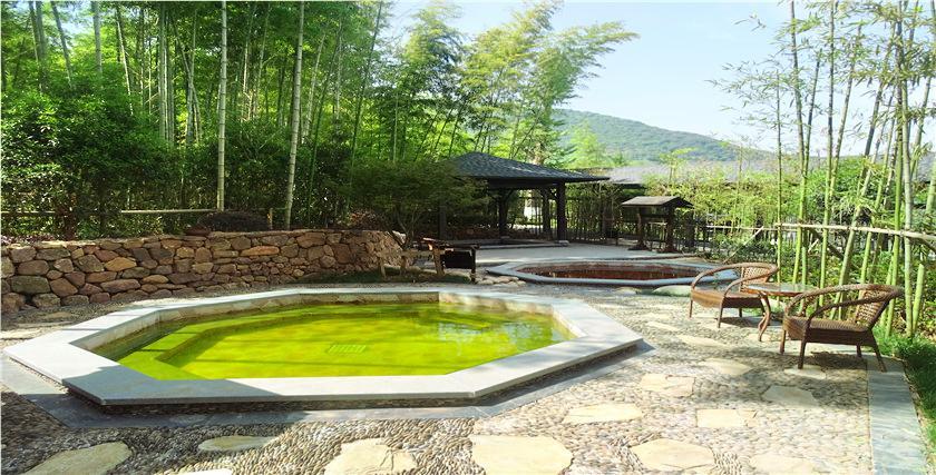 Futao Hot Spring