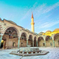 Selimiye Mosque User Photo