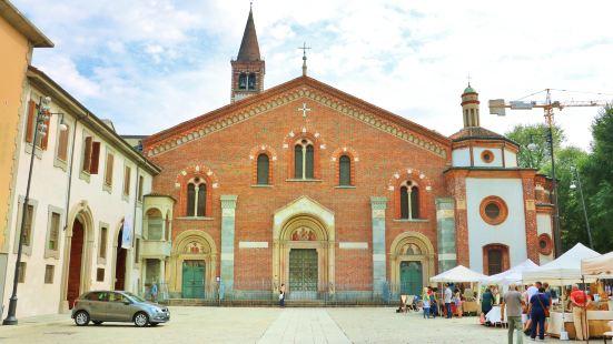 聖埃烏斯托喬教堂
