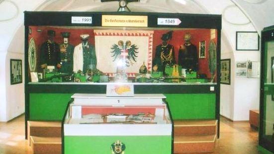 Vienna Crime Museum