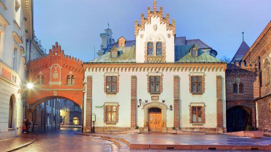 紮托裡斯基博物館