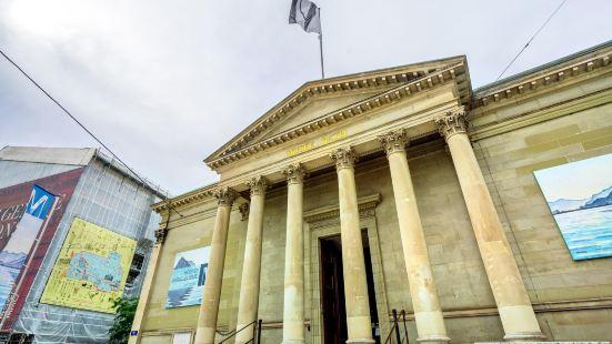 拉特美術館