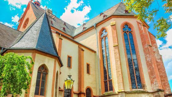聖斯特凡教堂