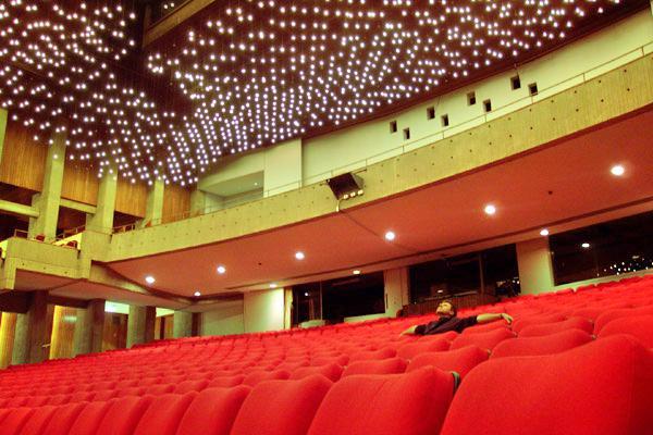 Principal Theatre (Teatre Principal de Maó)