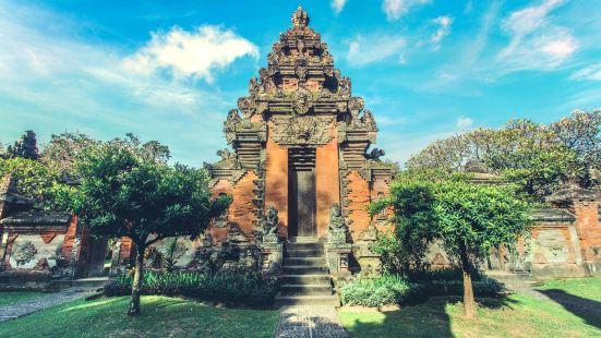 巴厘島博物館