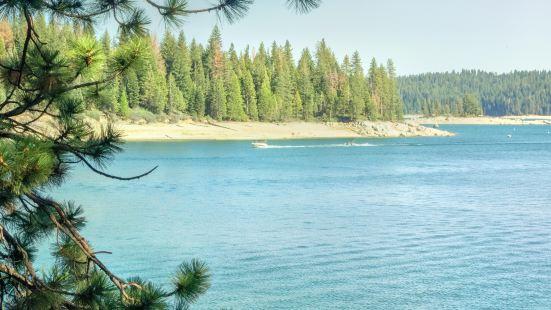 Shavers Lake Trail