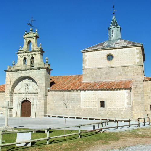 산 안토니오 데 라 플로리다 성당