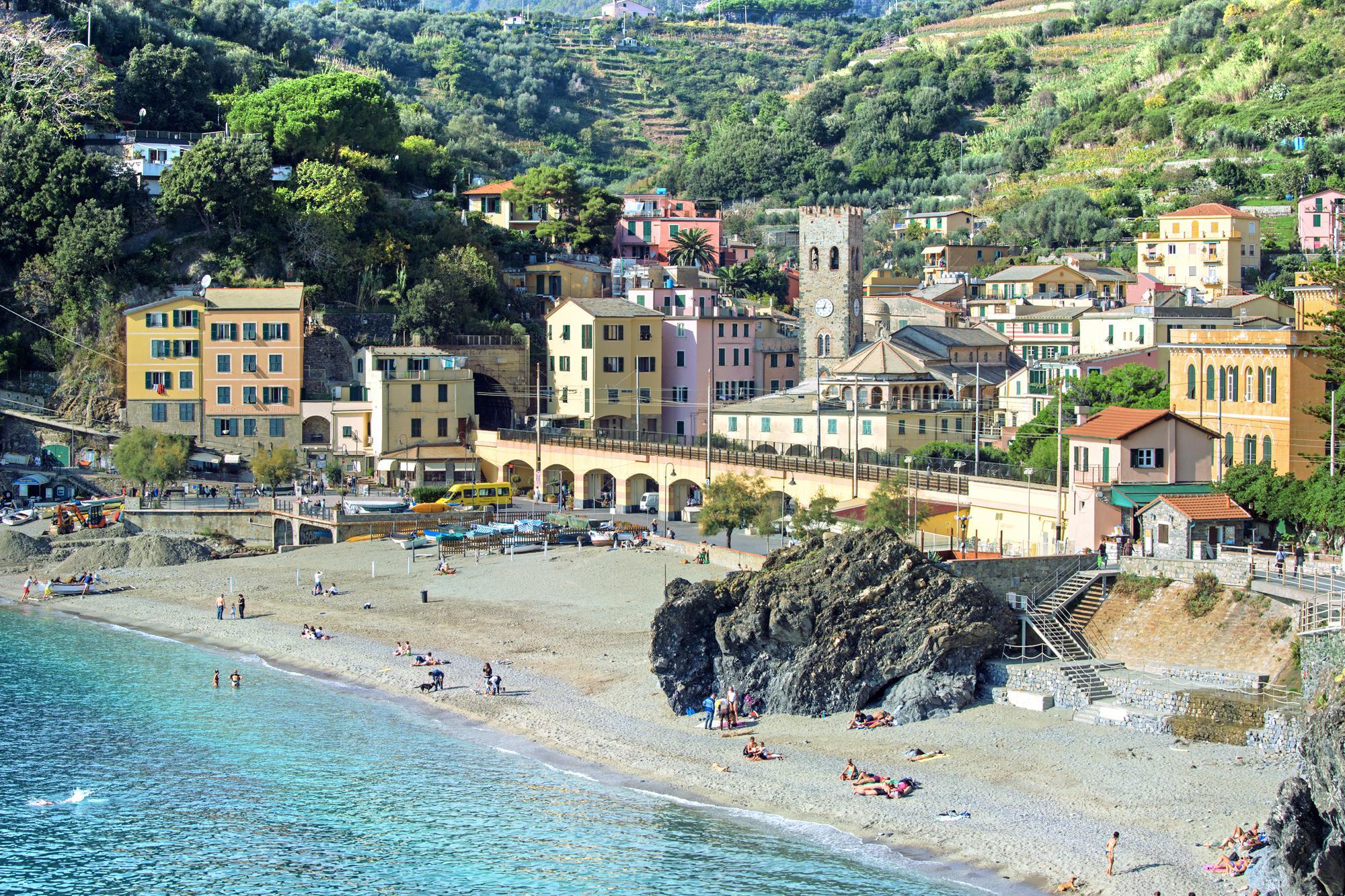 Monterosso Giant