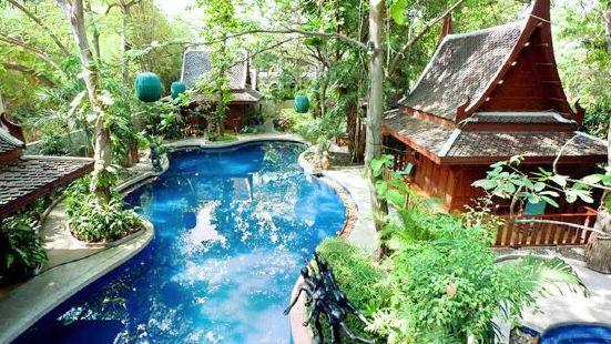 泰式風情園