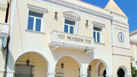 索洛莫斯博物館