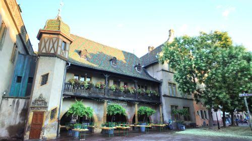 Koifhus (Old Custom House)