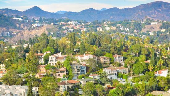West Hollywood City Housing