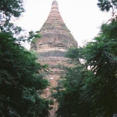 Shwesandaw Pagoda User Photo