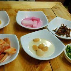 Jin Xi Xuan Seaweed Soup User Photo
