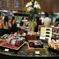 Thierry Chocolaterie Patisserie Cafe User Photo