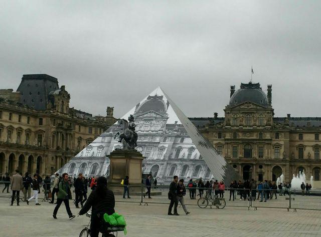 金字塔廣場