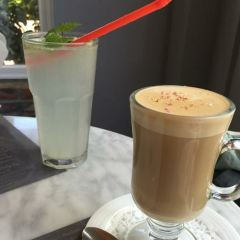 安德魯咖啡店用戶圖片