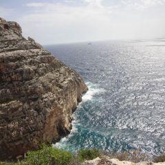 Blue Grotto (Il-Hnejja) User Photo