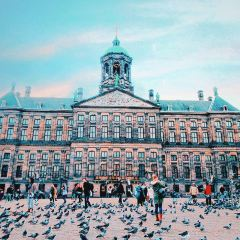 Royal Palace Amsterdam User Photo