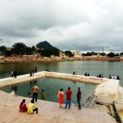 普什卡湖用戶圖片