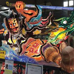 Aomori Tourist Information Center, ASPAM User Photo