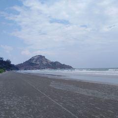 筷子山海滩用戶圖片