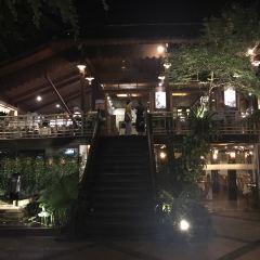 Cafe Indochine User Photo