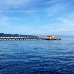 Kota Kinabalu Wetland Centre User Photo