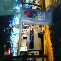 Bonifacio High Street User Photo