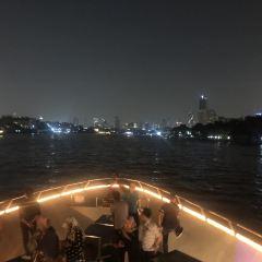 차오프라야 강 여행 사진