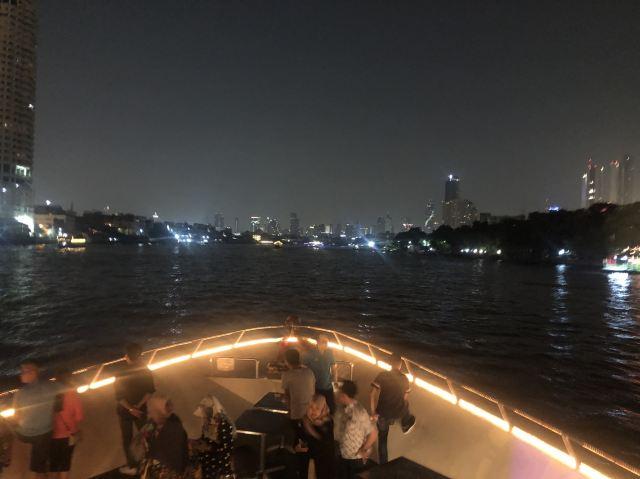 차오프라야 강