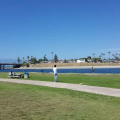 Mission Bay Park User Photo