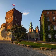 瓦維爾皇家城堡用戶圖片