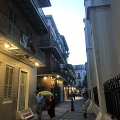 French Quarter User Photo