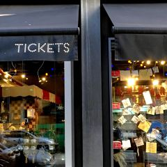 TICKETS User Photo