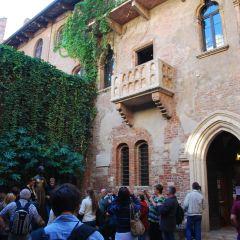 Casa di Giulietta User Photo