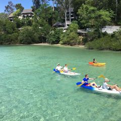 Gaya Island User Photo