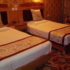 然烏平安飯店用戶圖片