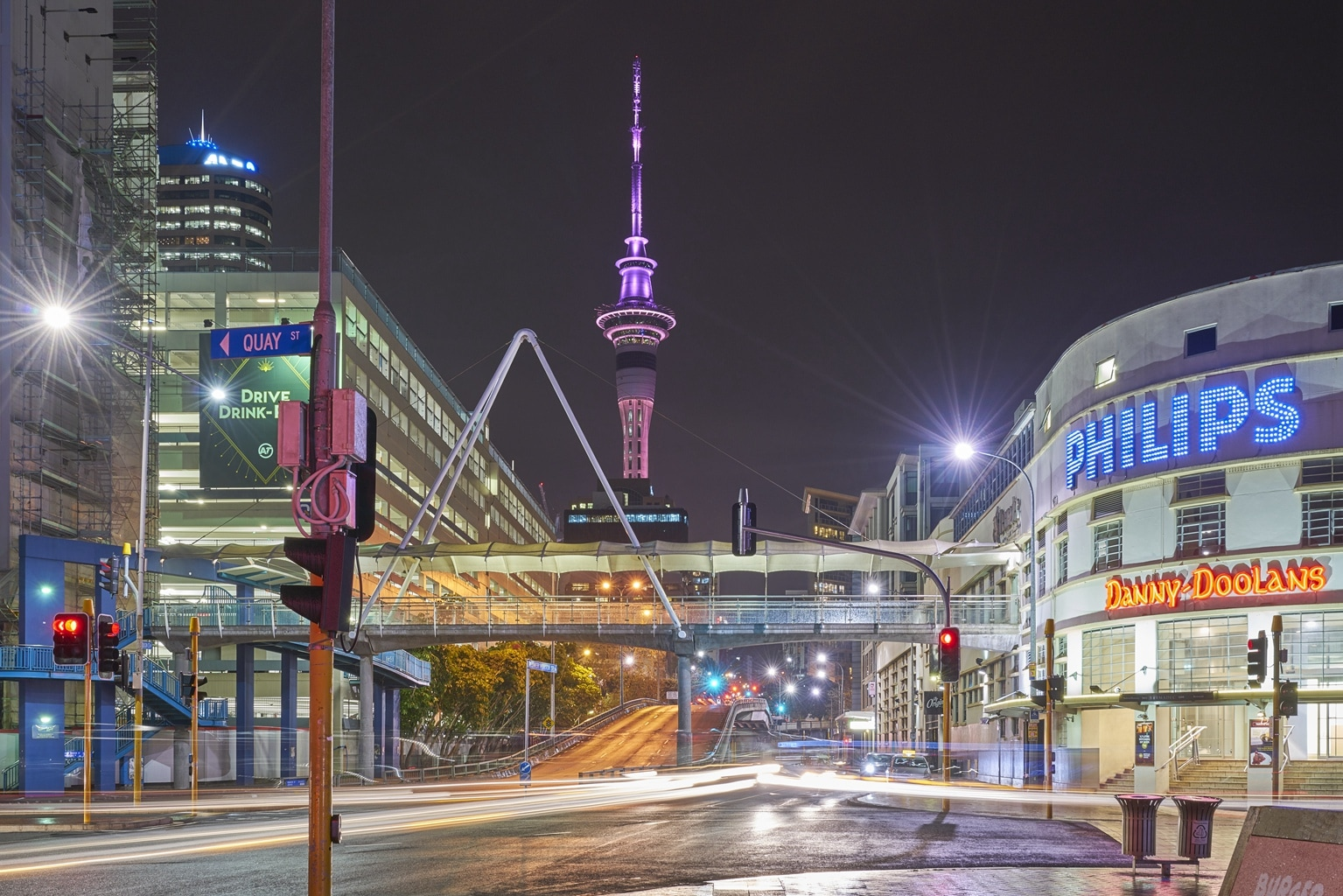 Auckland Private Day Tour