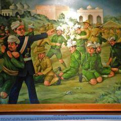 Military Museum User Photo