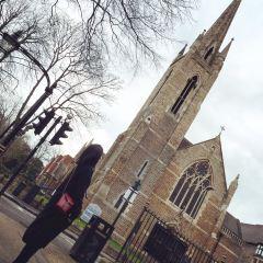St Stephens Church User Photo