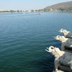 Jag Mandir湖之宮用戶圖片