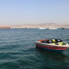 Gulf of Aqaba User Photo