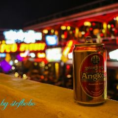Cambodian BBQ User Photo