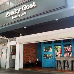 Frisky Goat用戶圖片