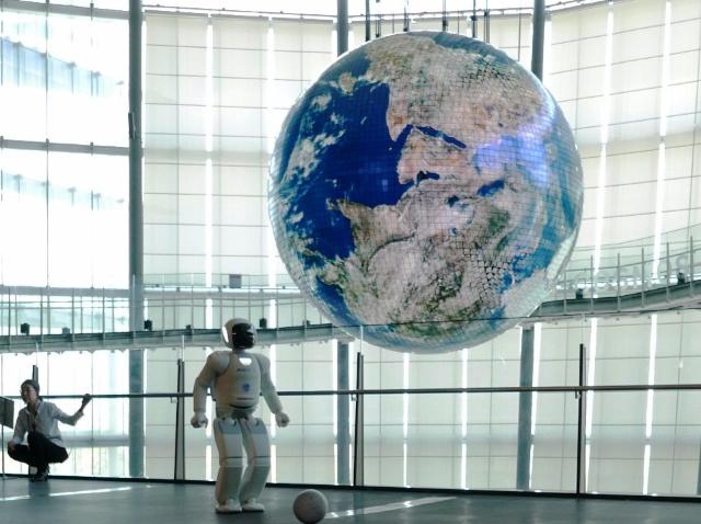 機器人博物館
