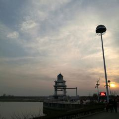 Shuhe Wetland Park User Photo
