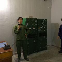 221基地地下指揮中心用戶圖片