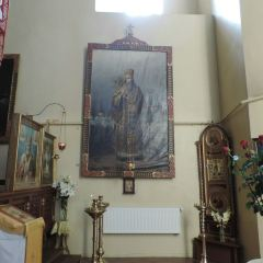 Church of the Saint Virgin's Apparition User Photo